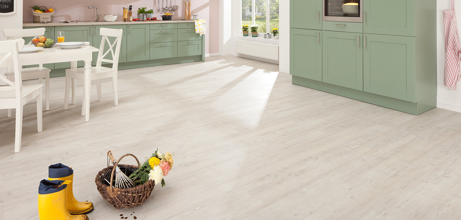 Bdesign Clic Home English Vinyl Floor With